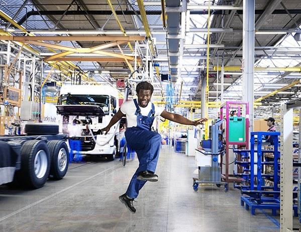 Bata Industrials Improving Working Lives